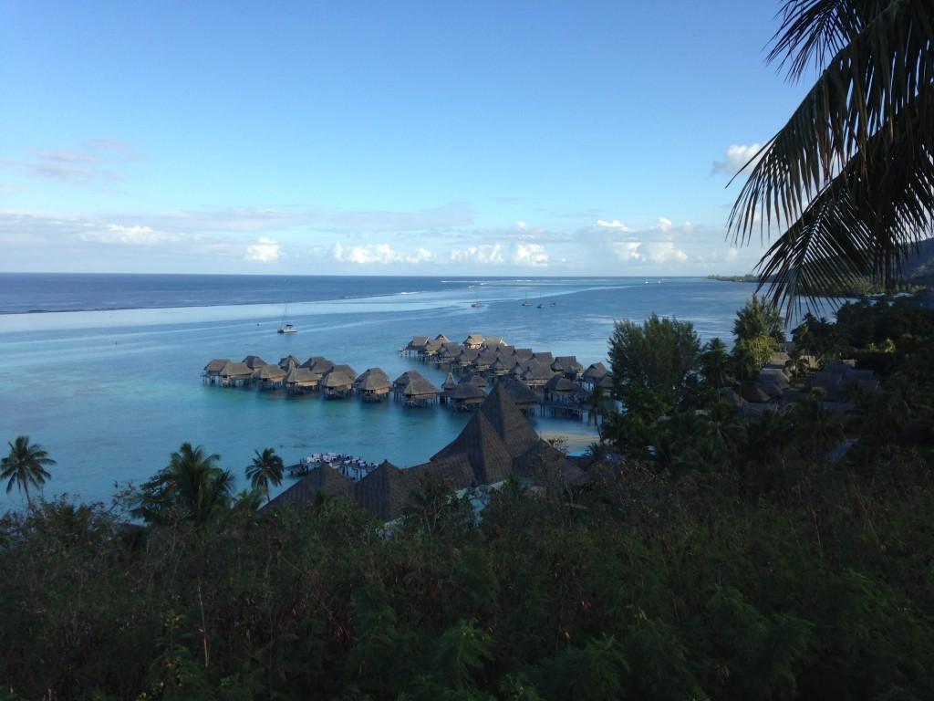 La Polynésie Française – Moorea