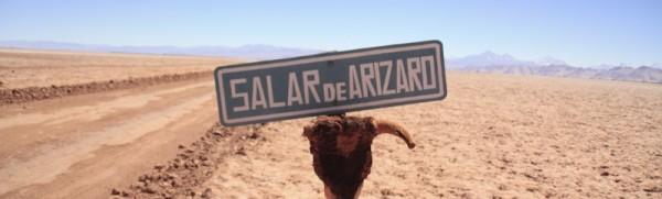 Tolar Grande Argentine
