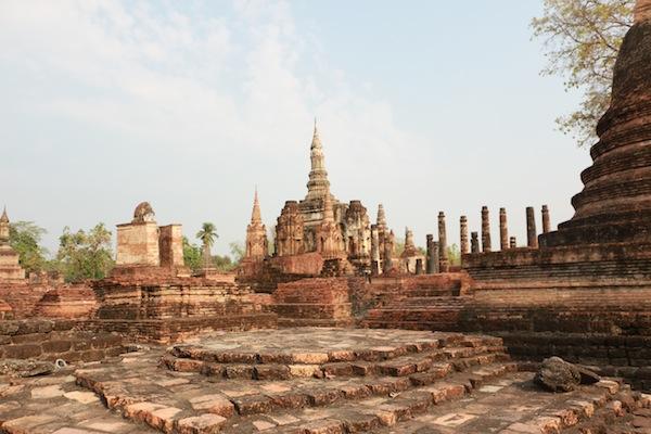 La Thailande du Nord