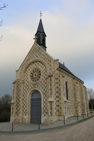 église saint valery sur somme