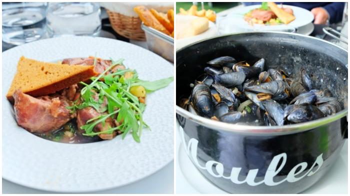 Restaurant LeQuai