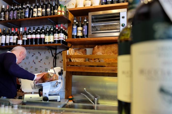 Où manger à Florence