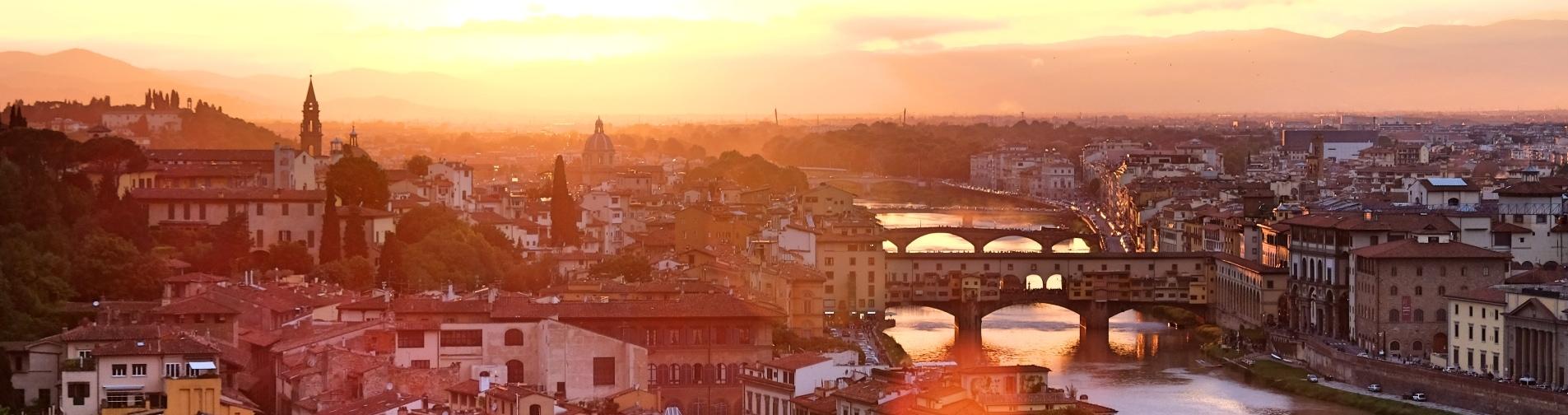 Un Week-end à Florence