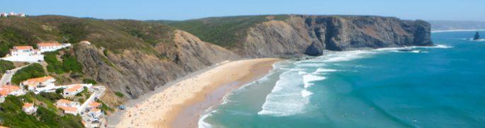 Algarve : la beauté sauvage de sa côte ouest