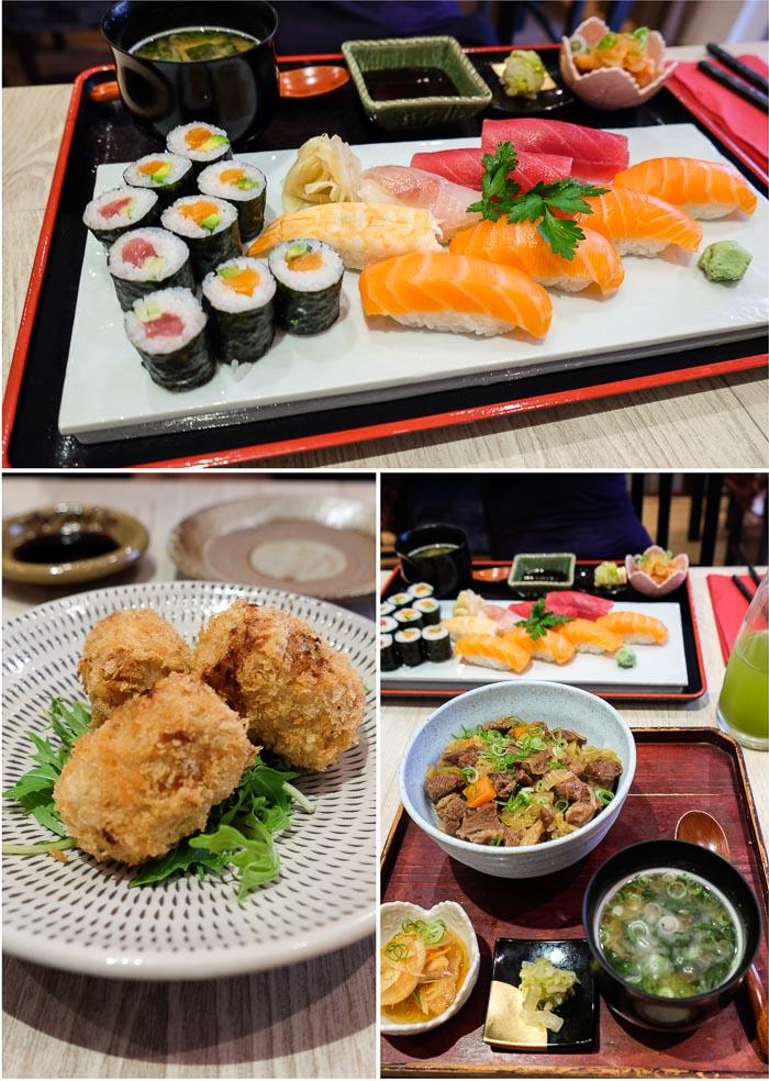 restaurant japonais Hyères