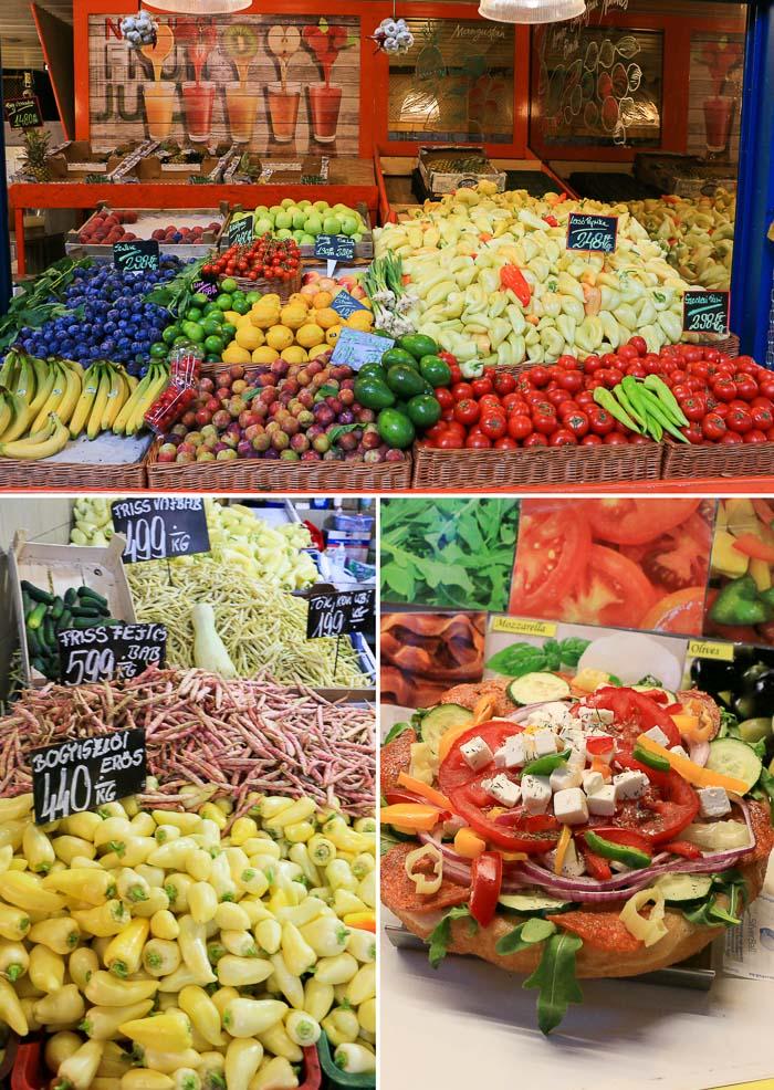budapest marché