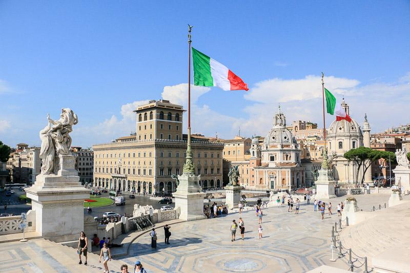 5 Jours A Rome
