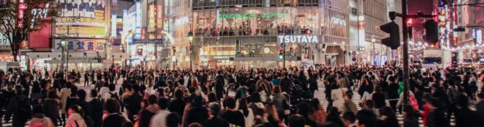 Le Japon : tradition, modernité et originalité