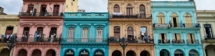 Vidéo : Immersion à Cuba en 2 minutes 30