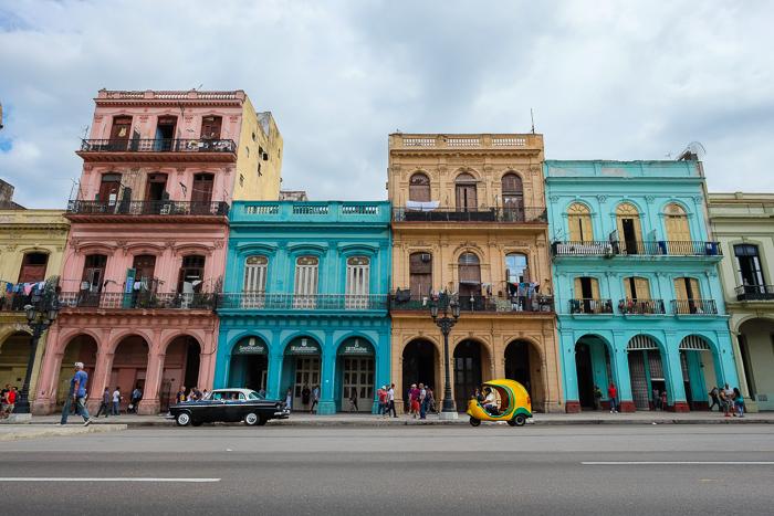 Jours Blog À Conseils 15 Voyage CubaItinéraire Et Pratiques UpSqzMV