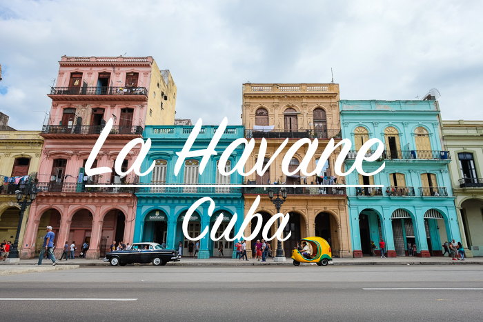Havane Cuba