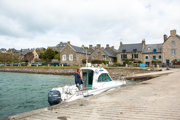 saint-suliac Bretagne