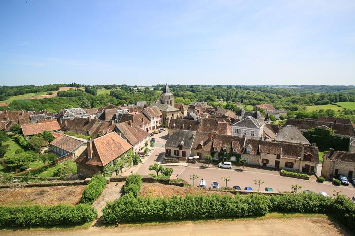 Haute-Vienne Bonneval