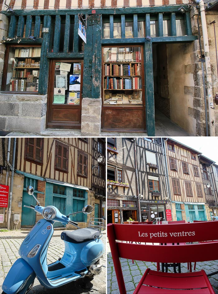 Haute-Vienne Limoges