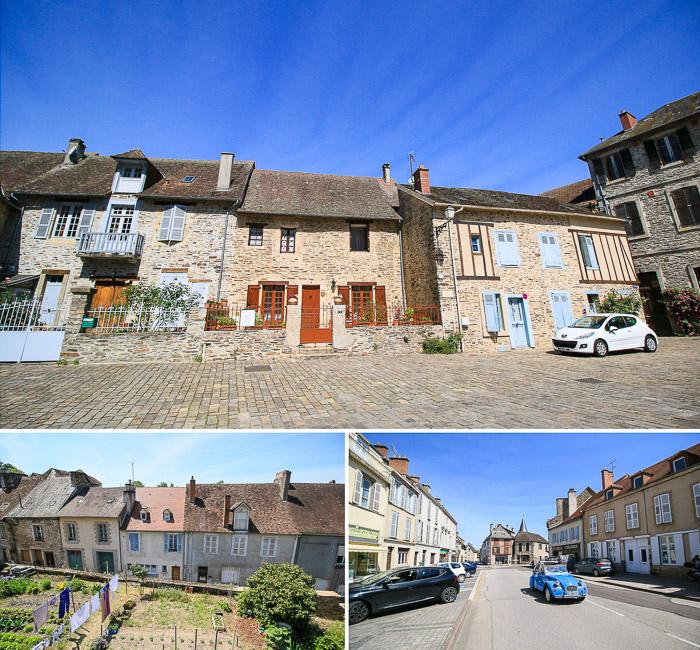 Haute-Vienne Saint Yrieix