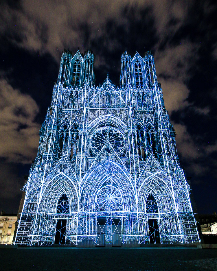 Reims week-end