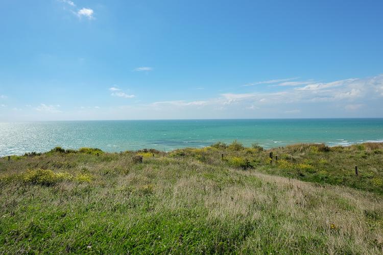 côte d'opale Wimereux