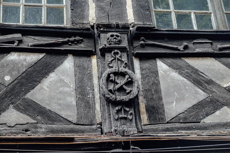 rouen normandie
