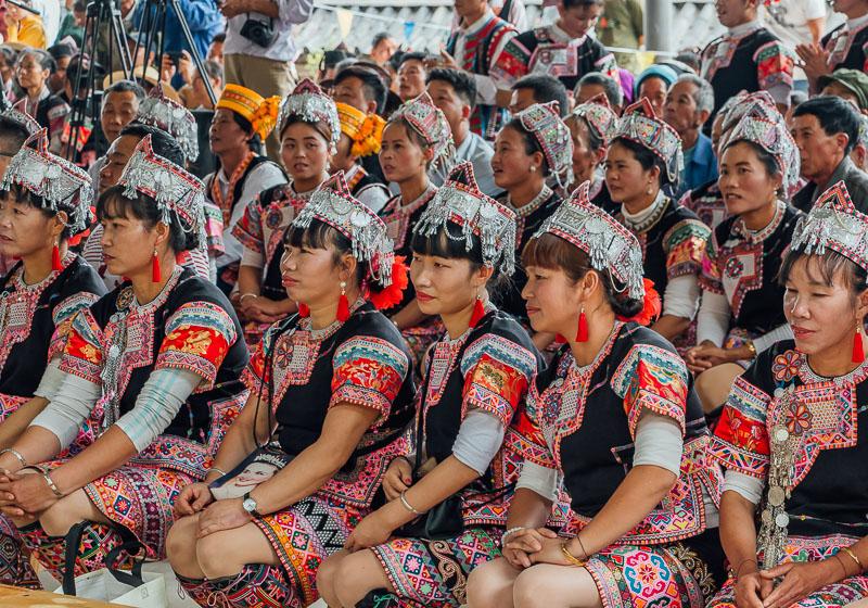 Yunnan Chine