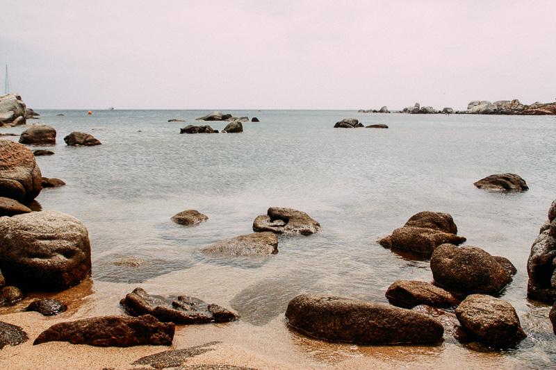 îles Lavezzi Corse