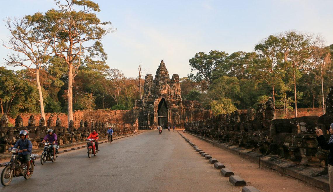 Regards croisés : l'Asie entre fascination et exaspération