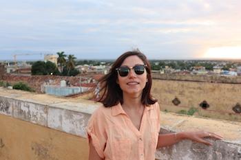 Cuba regards croisés