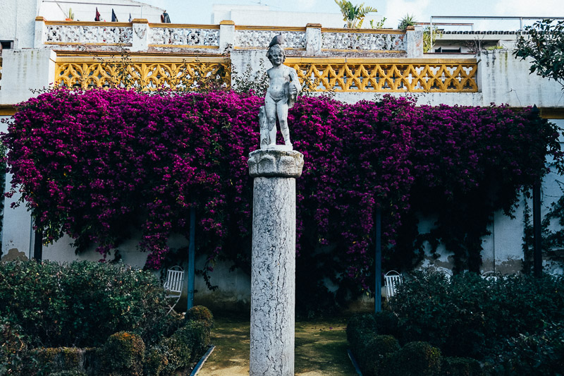 Séville Real Alcazar