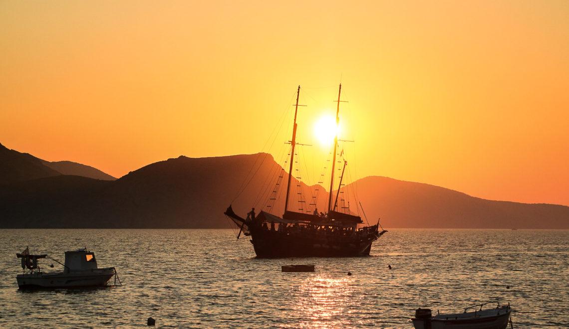 Nos coups de coeur dans les îles grecques